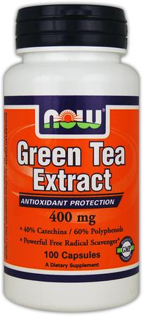 Экстракт зеленого чая купить